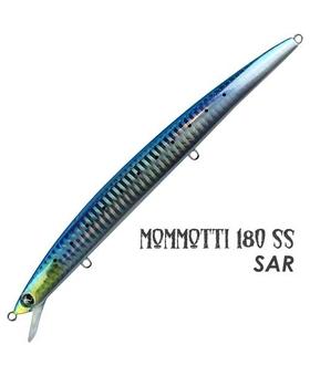 SEASPIN LURES MINI KETC 100MM 35G CRTR