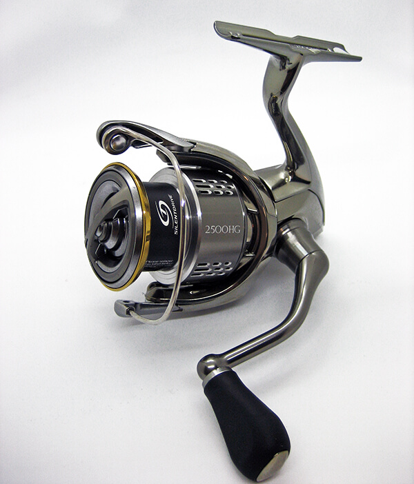 SHIMANO STELLA FJ - Monster-Bite com