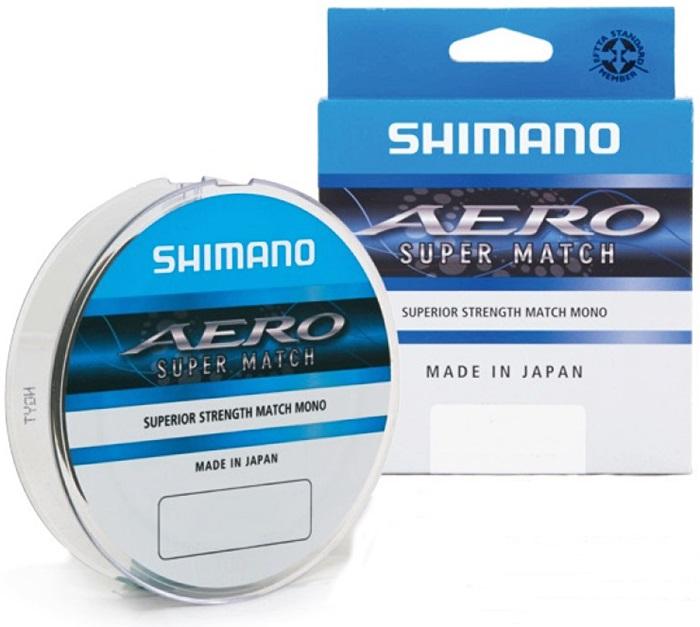 Shimano Aero Match